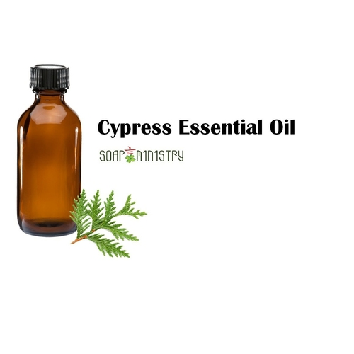 Cypress Essential Oil 100ml