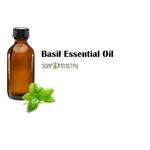 Basil Essential Oil 1L