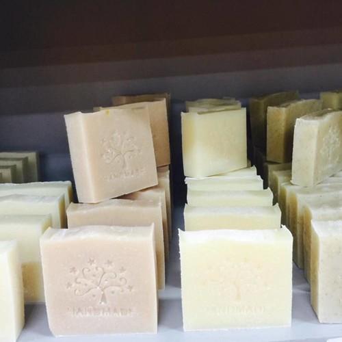 CP 2 Cold Process Workshop - Face Treatment Soap