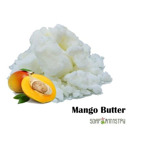 Mango Butter 500g