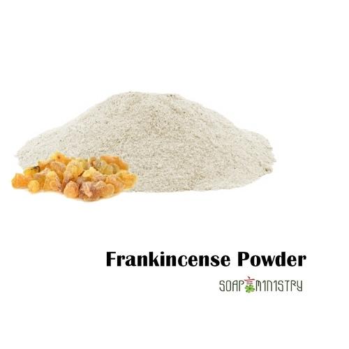Frankincense Powder 250g