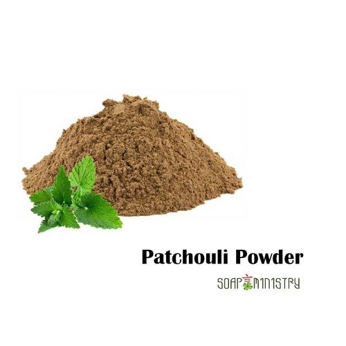Patchouli Powder 500g