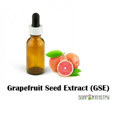 Grapefruit Seed Extract GSE 100g