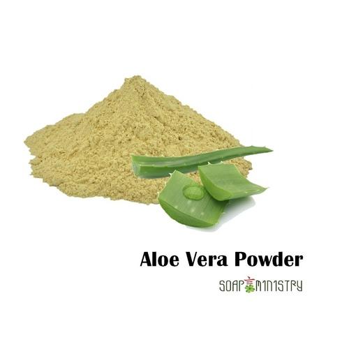Aloe Vera Powder 50g