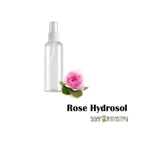 Rose Hydrosol 1L