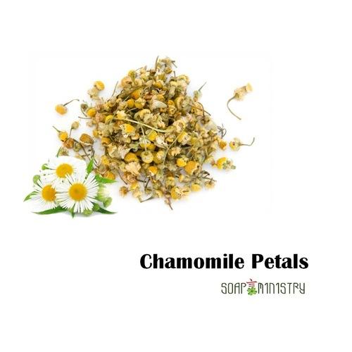 Chamomile Petals 250g