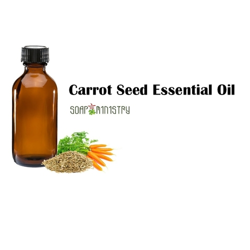 Carrot Seed Essential Oil 100ml