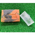 Natural Handmade Soap Acrylic Soap Stamp