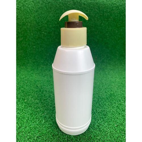 240ml pump bottle