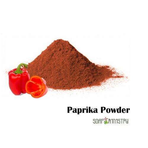 Paprika Powder 250g
