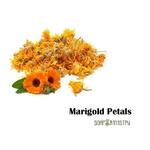 Marigold Petals 50g