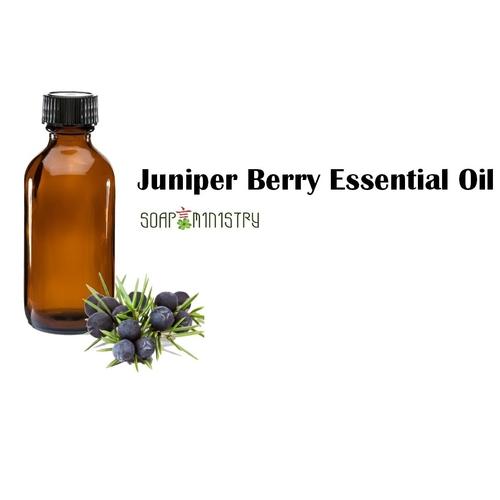 Juniper Berry Essential Oil 10ml