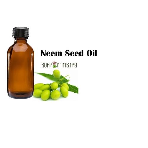 Neem Seed Oil 100ml