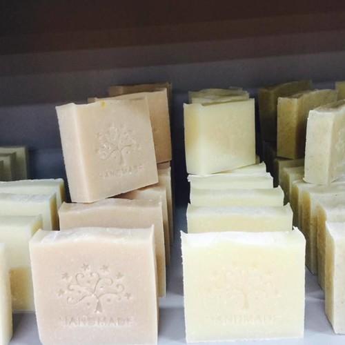 CP5 Cold Process Workshop - Castile Soap