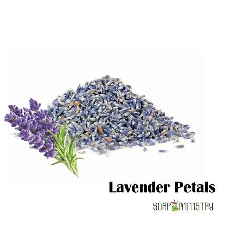 Lavender Petals 500g