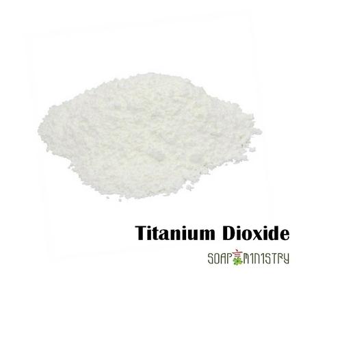 Titanium dioxide 50g