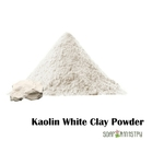 Kaolin white clay Powder 250g