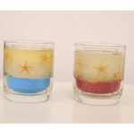 Candle Making - Double Jar Soy & Gel wax candle