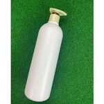 500ml pump bottle
