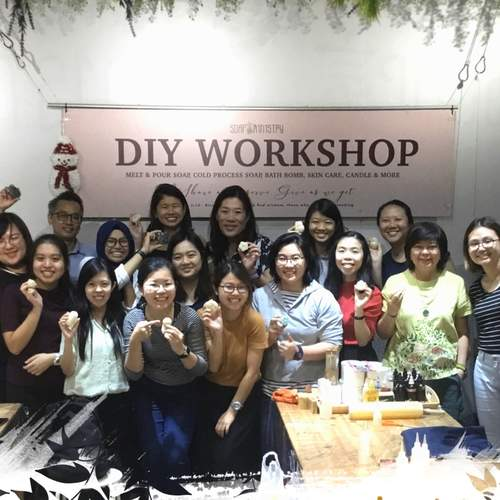 CorporateTeam Bonding Basic Workshop