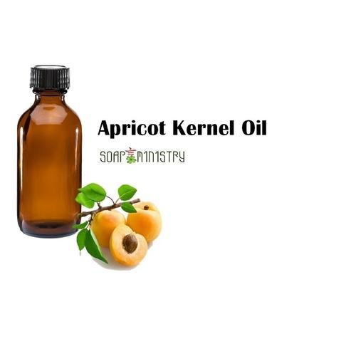 Apricot Kernel Oil 100ml
