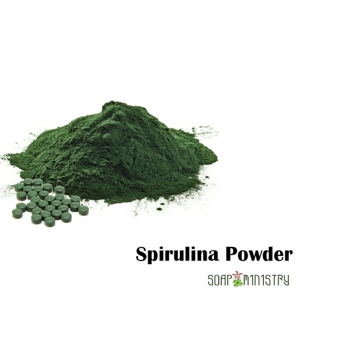 Spirulina Powder 50g