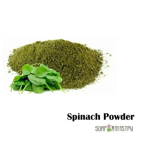 Spinach Powder 50g
