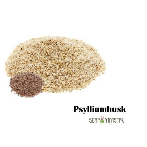 Psylliumhusk 250g
