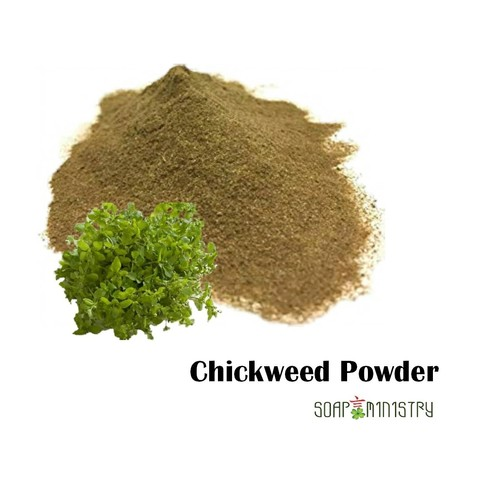 ChickWeed Powder 50g