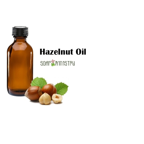 Hazelnut Oil 500ml