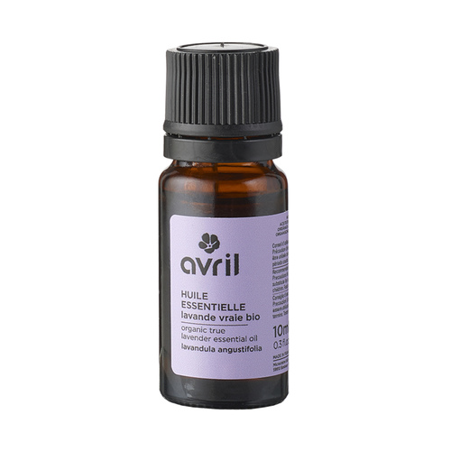 Avril Organic True Lavender Essential Oil - 10ml