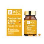 KWC Curcumin & Amino Acids - 90 tablets