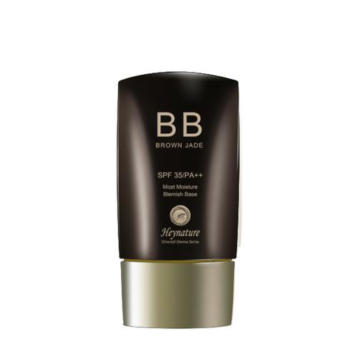 Heynature BB Cream Brown Jade - 40g