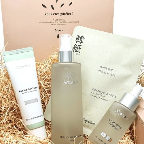 Heynature Erseongcho Bundle