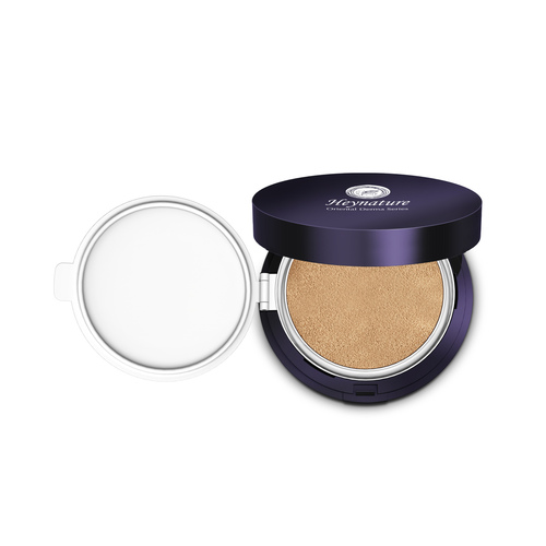 Heynature Zero Defect BB Cushion No. 21 Light Beige