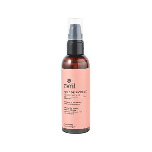 Avril Organic Castor Oil