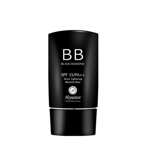 Heynature BB Cream Black Diamond - 40g