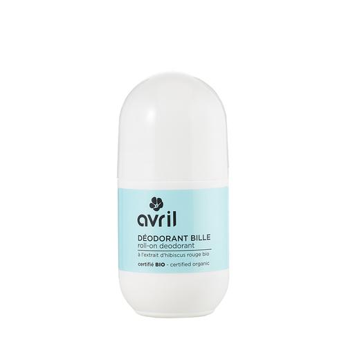 Avril Roll-On Deodorant For Women - 50ml