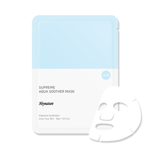 Heynature Supreme Aqua Soother Mask