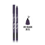 Heynature Hey-Pop Waterproof Gel Eyeliner No.1 Natural Black