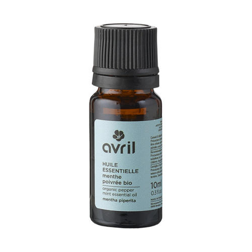 Avril Peppermint Essential Oil - 10ml
