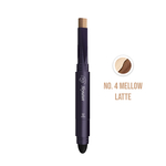 Heynature Dual Eye Shadow No.4 Mellow Latte