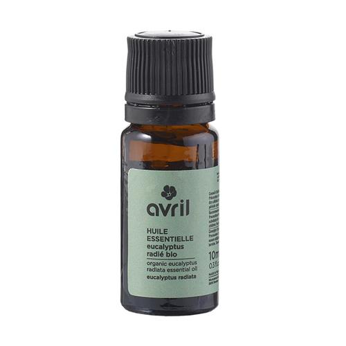 Avril Organic Eucalyptus Oil - 10ml