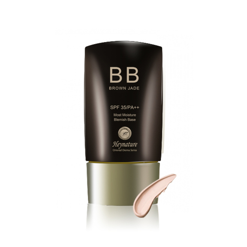 Heynature Brown Jade Most Moisture BB Cream - 40g