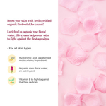 Avril Organic First Wrinkle Cream - 50ml