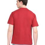 KMDPL Ganesha T Shirt 06 Red