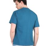 KMDPL Ganesha T Shirt 12 Blue