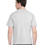 KMDPL Ganesha T Shirt 07 Grey
