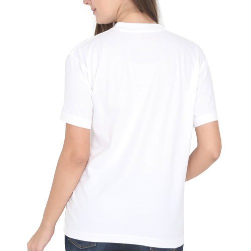 KMDPL Ganesha T Shirt 03 White