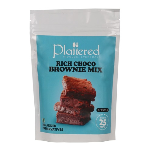 Rich Choco Brownie Mix